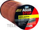 Banda impermeabilizante butílica AGUA STOP 30cm teja 10m (bolsa) con referencia 901008 de la marca CEYS.
