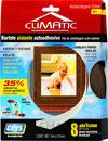 Burlete aislante CEYS CLIMATIC marrón 6mx12mm (caja) con referencia 507904 de la marca CEYS.