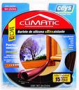 Burlete aislante CEYS de silicona marrón (caja) con referencia 507910 de la marca CEYS.