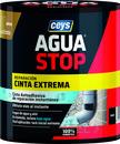 Cinta impermeable AGUA STOP EXTREMA INSTANTANEA 10cm 1,5m con referencia 902809 de la marca CEYS.