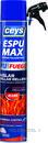 Espuma de poliuretano ESPUMAX Stop fuego 750ml (canula) con referencia 504816 de la marca CEYS.