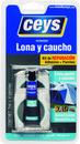 Kit reparador lona y caucho CEYS (blíster) con referencia 505017 de la marca CEYS.