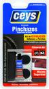 Kit reparador pinchazos CEYS (blíster) con referencia 505016 de la marca CEYS.