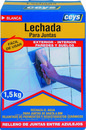 Lechada CEYS para juntas 1,5Kg (caja) con referencia 502510 de la marca CEYS.