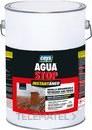 Masilla impermeabilizante AGUA STOP INSTANTANEO 6Kg (lata) con referencia 902802 de la marca CEYS.