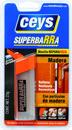 Reparador madera CEYS SUPERBARRA (blíster) con referencia 505025 de la marca CEYS.