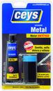 Reparador metal CEYS 40ml+40gr (blíster) con referencia 505007 de la marca CEYS.