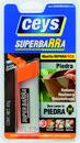 Reparador piedra CEYS SUPERBARRA (blíster) con referencia 505027 de la marca CEYS.