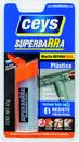Reparador plástico CEYS SUPERBARRA (blíster) con referencia 505031 de la marca CEYS.