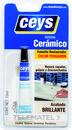 Restaurador cerámica CEYS 15ml pergamón (blíster) con referencia 505121 de la marca CEYS.