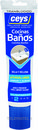 Sellador acrílico SELLACEYS cocina y baños 135ml translúcido (tubo) con referencia 505707 de la marca CEYS.