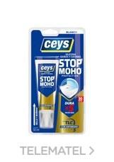 Silicona CEYS STOP MOHO blanco 50ml (blíster) con referencia 505583 de la marca CEYS.