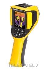 Cámara termográfica DiAcam2 CA1950 con referencia P01651901 de la marca CHAUVIN ARNOUX.
