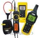 Kit localizador de cables C.A 6681 con verificador digital C.A 757 + bolsa con referencia P01299973 de la marca CHAUVIN ARNOUX.