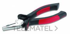 CIMCO 100334 ALICATE UNIV.DIAMANT PLUS KH6H 160mm
