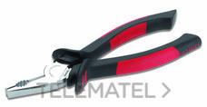 CIMCO 100336 ALICATE UNIV.DIAMANT PLUS KH7H 185mm