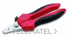 CIMCO 120110 CORTA-CABLES AISLADOS 10mm 165mm