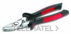 CIMCO 120100 CORTA-CABLES AISLANTE 20mm 200mm