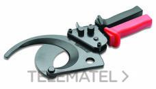 CIMCO 120164 CORTA-CABLES AISL.C/CARCASA 38mm 290mm