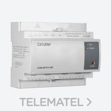 Analizador de redes CVM-NET4+-ITF-MC-RS485-C4 con referencia M55782. de la marca CIRCUTOR.