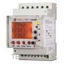 ANALIZADOR RED CVM MINI-MC-ITF-RS485-C2 con referencia M52081. de la marca CIRCUTOR.