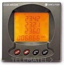 CIRCUTOR M51800 ANALIZADOR REDES NRG96