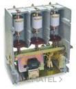 Contactor trifásico VC-6Z44ED 6,6kVc.a 220Vc.a. corriente máxima 3x400A con referencia R80921. de la marca CIRCUTOR.