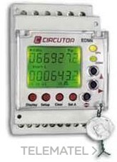 CIRCUTOR M31743 CONTADOR TRIF.EDMK-ITF-C2