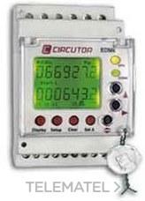 CIRCUTOR M31751. CONTADOR TRIFASICO EDMK-ITF-RS485