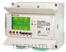 CIRCUTOR M33000 CONTADOR TRIF.MKD-ITF-C2