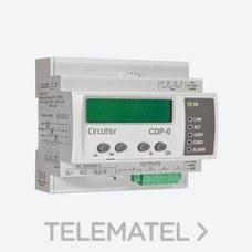 Controlador dinámico potencia CDP-0 con referencia E51001. de la marca CIRCUTOR.