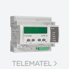 Controlador dinámico potencia CDP-G con referencia E52001. de la marca CIRCUTOR.
