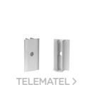 Fijación intermedia T 40mm + tornillería + tierra con referencia EE0011. de la marca CIRCUTOR.