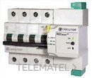 INTERRUPTOR AUTOMATICO RECMAX P-D4-40 CURVA-D 40A con referencia P28146. de la marca CIRCUTOR.