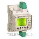 RELE DIFERENCIAL WRU-10 RAL TIPO-A CON TRANSFORMADOR con referencia P24453. de la marca CIRCUTOR.