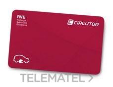Tarjeta proximidad RVE-CARD con referencia V30012. de la marca CIRCUTOR.