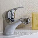 MONOMANDO LAVABO PANAM URBAN EC1 PORTACADENILLA con referencia 94695 de la marca CLEVER.
