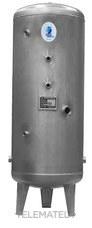 COBALLES 1040012 CALDERIN INOXIDABLE 150 litros 8kl