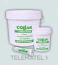 DISOLVENTE LIMPIADOR PARA PVC DL 250ml con referencia 250250 de la marca COLLAK.