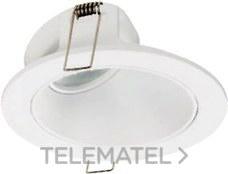 54202 7w dimable Empotrable blanco decorativo gu10 led rxoWCedB