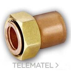 """CONEX/BANINGER 5359G01800400P RACOR LOCO RTO.JTA.PLN.5359G 18x1/2"""""""