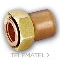 """CONEX/BANINGER 5359G01800600P RACOR LOCO RTO.JTA.PLN.5359G 18x3/4"""""""
