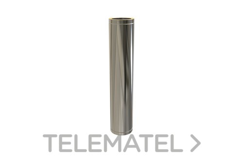 Tubo TWPro 1000mm diámetro 175 con referencia KWT117 de la marca CONVESA.
