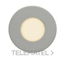 DAISALUX LYRA R/WW (INOX,OPAL,24V) Baliza Lyra R/WW difusor opal 24V inoxidable