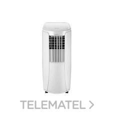 Climatizador portátil APD-12HK2 local bomba de calor con referencia 3NDA0098 de la marca DAITSU.