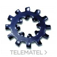 big sale 3f0d4 c7140 Arandela dentado doble elástico add diámetro 13: información ...