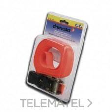 Trincaje carga ligera TCL450 polipropileno rojo con referencia 09531614 de la marca DAMESA.