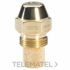 Boquilla pulverizador s solido 60 6,55kg//h Danfoss s