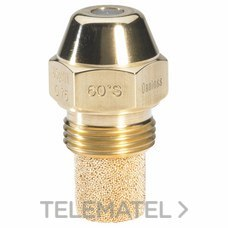 Boquilla pulverizador s solido 80 2,94kg//h Danfoss s