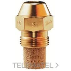 DANFOSS 030F6918 BOQUILLA PULV. DANFOSS SOLIDO 0,85 a 60 3,31Kg/h CHICLER
